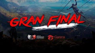 #FFLeague | LAN: Gran Final | A 5 Partidas