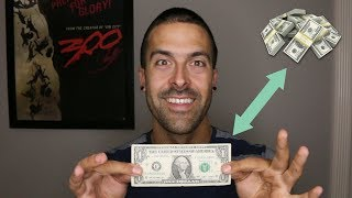 How To Turn $1 into $1000: 3 SIMPLE FACTS