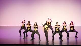 ReQuest Dance Crew  |  CHAMPIONS TOUR 2012 BRISBANE | 1st place Body Rock Champs