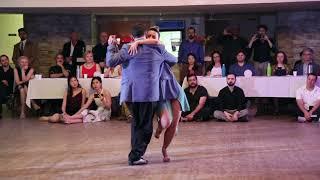 Alejandro Larenas & Marisol Morales (4) - Toronto Tango Festival 2019