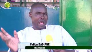 Braquage poste de santé de Mboussobé quartier périphérique de Touba: Les populations protestent