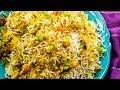 Biryani Recipe | Restaurant Style Hyderabadi Veg Dum Biriyani Recipe