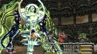 Final Fantasy IX - Final Battle: Necron