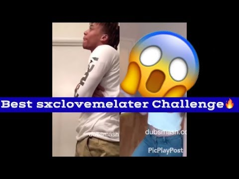 Love Me Later Challenge 🔥 Best Instagram Dance Competition ❤️ #sxclovemelater