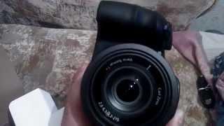 Фотоаппарат  Sony CyberShot HX400.Комплект,примеры фото,on air