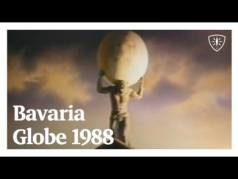 Bavaria Commercial - Globe 1988