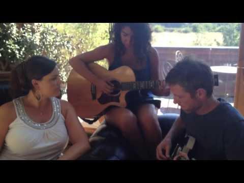 I Lay Down - Olivia De La Cruz (Original)