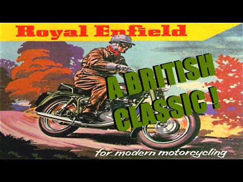 Royal Enfield documentry, Perpetual Motion.
