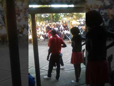 Magwaza live 2017