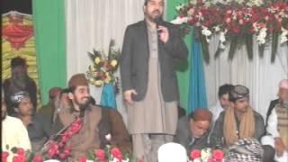 Ahmed Ali Hakim In Multan Mahfl-e.Naat