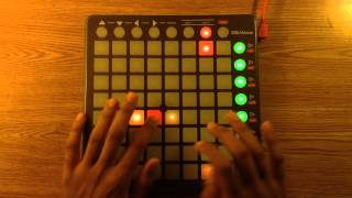 lean on by major lazer launchpad cover