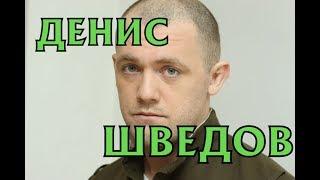 Денис Шведов - биография, личная жизнь. Актер сериала Бывшие