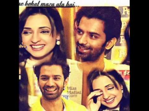 Friendship moments of Barun & Sanaya - Aashiqui 2 Mashup