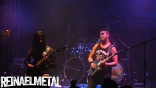 Anima Tempo - Behind the Gates of a New-Come (en vivo) - Circo Volador