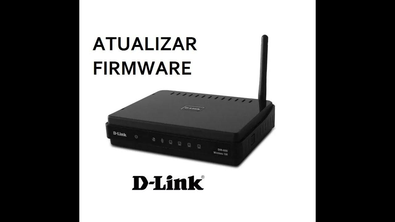 como atualizar firmware do tp link