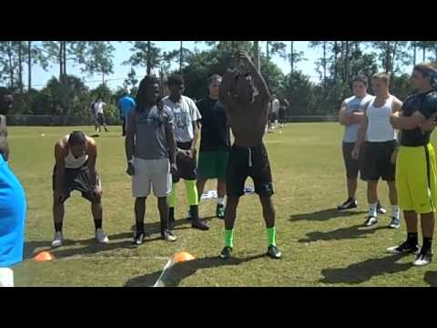 Step It Up Showcase Camp Fort Myers (part 2)