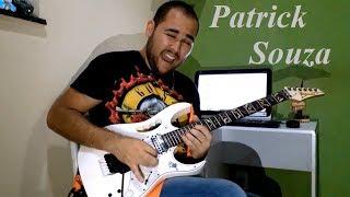 Guitar Jam 2017 - part. Patrick Souza
