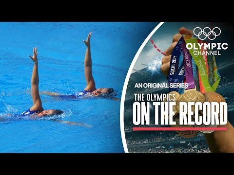 The Best of the Olympic Twins | The Olympics On The Record