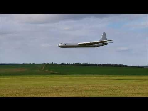 XB-36 Nesvačily