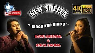 Permata ( Bingkisan Rindu  Bayu Arizona feat Anisa Rahma  New Shella Live Kapas Madya II Surabaya )