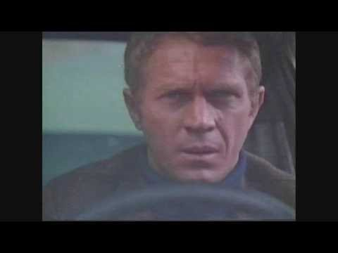 """Bullitt, Music Stereo Soundtrack """"Shifting Gears"""" By Lalo Schifrin. HQ"""