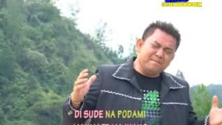 ARVINDO SIMATUPANG - GANJANG MA UMURMI