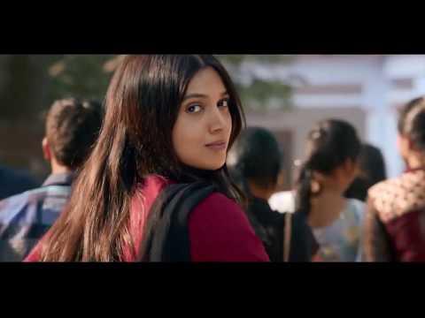 Hans Mat Pagle Song | Toilet- Ek Prem Katha (FEMALE,ACOUSTIC VERSION)