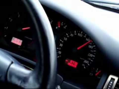 Audi A6 Avant 2.7 Biturbo performance