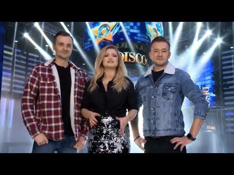 Disco Star 2018 – odcinek #1, część #1
