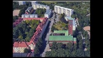 Paavalinkirkko Helsinki