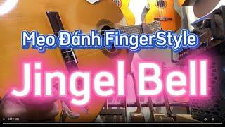 | Jingle Bells| Hướng Dẫn Solo Guitar