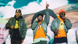 The Black Eyed Peas - Let's Get It Started (Live at Atlas Weekend, 2019)