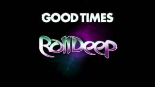Roll Deep ft Jodie Connor - Good Times (Instrumental + Download)