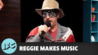 Reggie Makes Music | Paul F. Tompkins | IFC