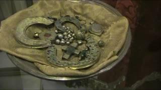 видео Владимирский исторический музей