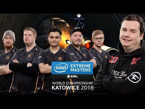 A Done Round? GuardiaN 1v5 | IEM Katowice 2018 GRAND FINAL