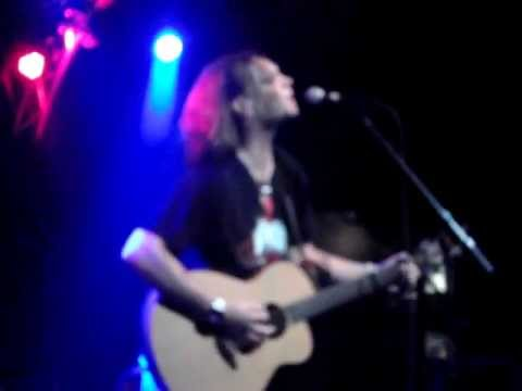 BO BICE - Whole Lotta Acoustic Love In Nashville