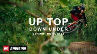 Behind The Scenes Filming and Riding in Australia's Outback
