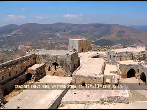 Urgent Action: Protecting Syria's Cultural Heritage