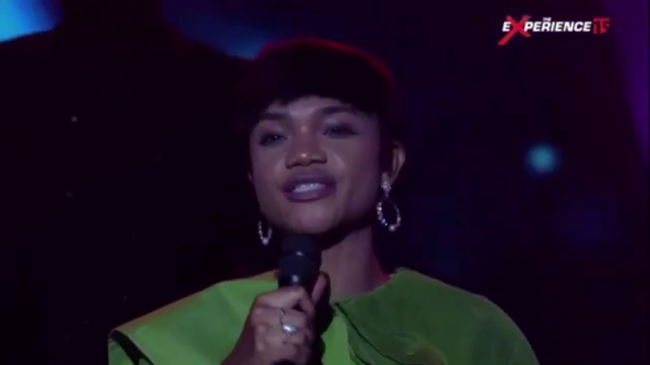 Download Ada Ehi  - The Experience 2020 Performance - TE15 (Global Edition) HOTR