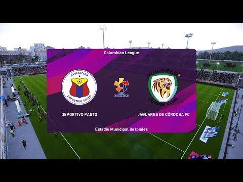 Jaguares vs Cúcuta (0-3) Liga BetPlay Dimayor 2020-I | Fecha 8 from YouTube · Duration:  3 minutes 34 seconds