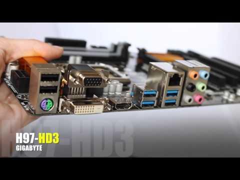 H97-HD3 GIGABYTE