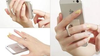 кольцо для телeфона iring с  aliexpress
