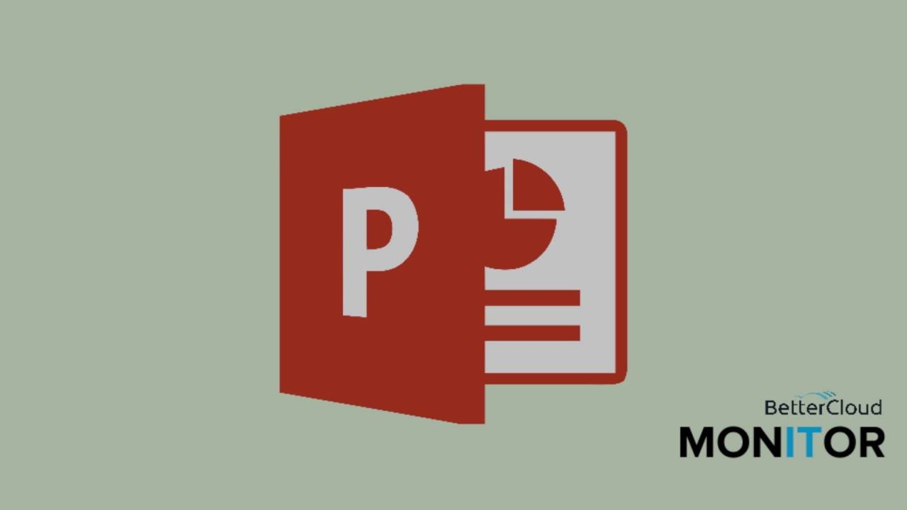 how to find unsaved powerpoint