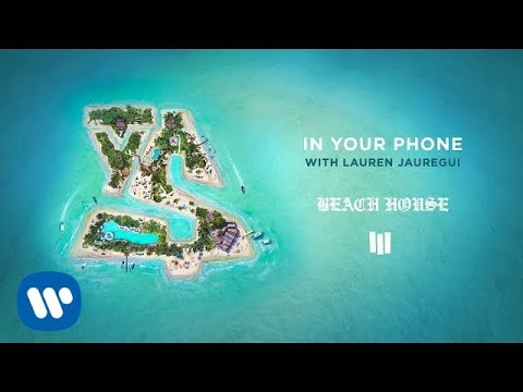 Thumbnail: Ty Dolla $ign & Lauren Jauregui - In Your Phone [Official Audio]