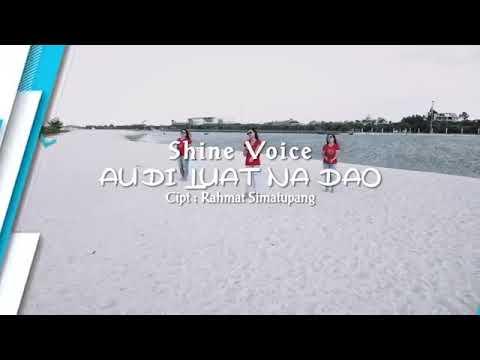 Lagu Batak AU DI LUAT NA DAO||khusus LdR Ran_Sedih😢😢