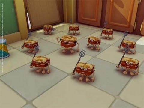 Garfield cie saison 1 lasagne et castagne youtube - Garfield et cie youtube ...
