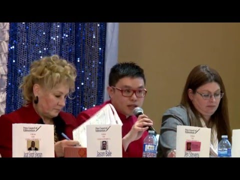 CANDIDATES FULL  DEBATE WARD 12 EDMONTON CITY BY ELECTION ORGANISED BY PRESS COUNCIL OF EDMONTON
