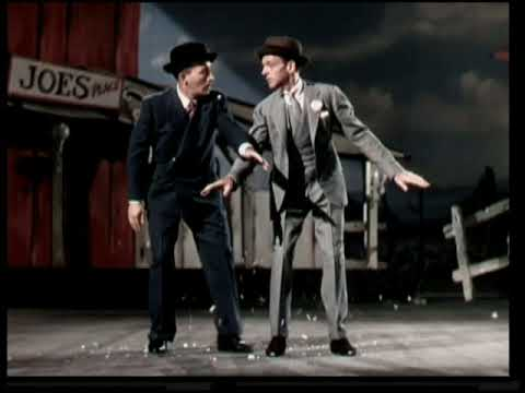 Fred Astaire & Bing Crosby 1946