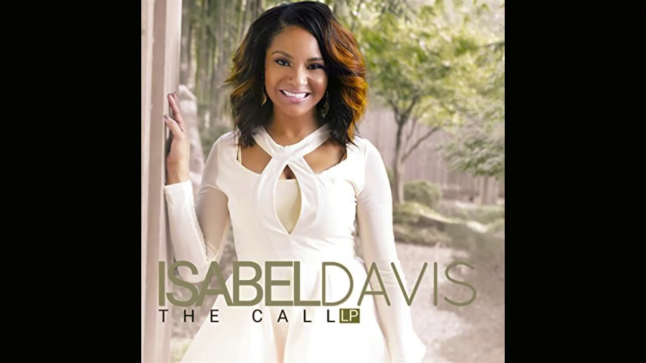 Isabel Davis - Jesus We Love You